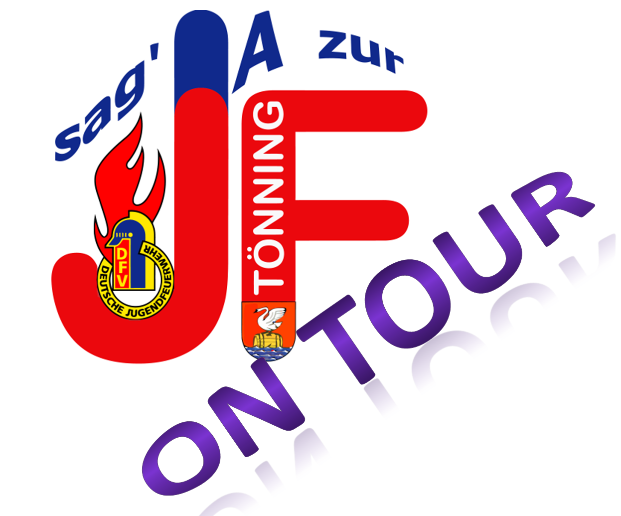 jf toenning on tour